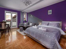 Eksluzivan apartman sa 4 zvezdice - 25 eura/dan
